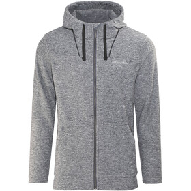 Columbia Arly Freeze Full Zip Fleece Jacket Men Graphite